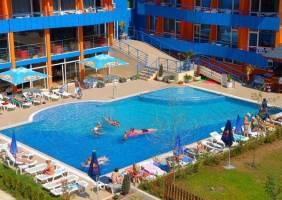 Горящие туры в отель Amaris 3*, Солнечный Берег, Болгария
