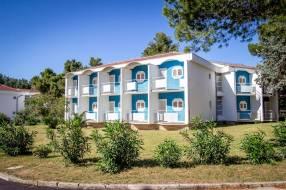 Горящие туры в отель Imperial Ville 3*, Водице, Хорватия