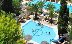 Горящие туры в отель Mediterranee Thalasso Golf 3*, Хаммамет, Тунис