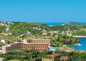 Горящие туры в отель Remisens Albatros Cavtat (ex.Iberostar Albatros) 4*, Цавтат, Хорватия