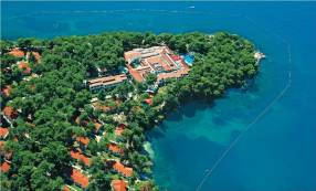 Горящие туры в отель Village Laguna Galijot 4*, Пореч, Хорватия