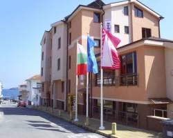 Горящие туры в отель Chuchulev 3*, Созополь, Болгария
