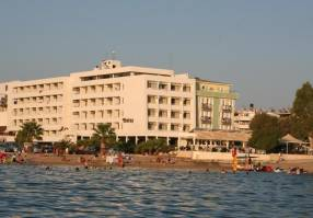 Горящие туры в отель Tuntas Hotel 3*, Дидим,