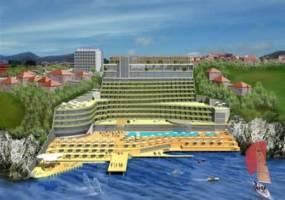 Горящие туры в отель Rixos Libertas Dubrovnik 5*, Дубровник, Хорватия