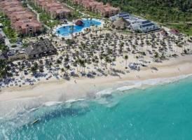 Горящие туры в отель Gran Bahia Principe Punta Cana 5*, Пунта Кана, Доминикана