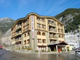 Горящие туры в отель Husa Xalet Verdu 3*,