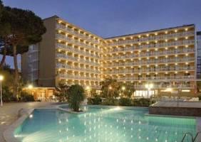 Горящие туры в отель Catalonia 3*,