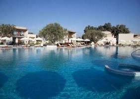 Горящие туры в отель Sentido Port Royal Villas & Spa 5*, о. Родос, Греция