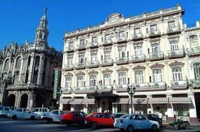 Горящие туры в отель Inglaterra Hotel 4*, Гавана, Куба