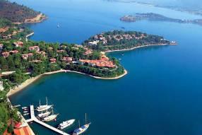 Горящие туры в отель Club & Hotel Letoonia 5*, Фетхие, Турция