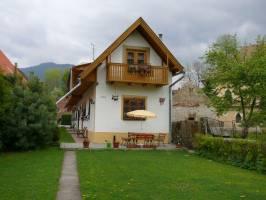 Горящие туры в отель Family Hotel Aurel 3*, Липтовский Ян, Словакия