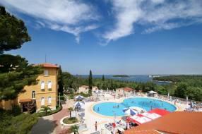 Горящие туры в отель Laguna Bellevue Apartments 4*, Пореч, Хорватия