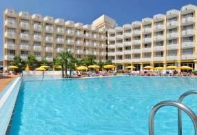 Горящие туры в отель Oasis Tossa 4*, Коста Брава,