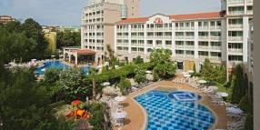 Горящие туры в отель Alba 4*, Солнечный Берег, Болгария