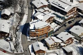 Горящие туры в отель Aparthotel Adler 4*,  Австрия