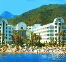 Горящие туры в отель Aqua Hotel 5*, Мармарис,