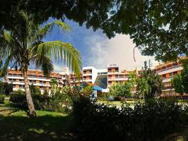 Горящие туры в отель Barcelo Arenas Blancas Resort 4*, Варадеро, Куба