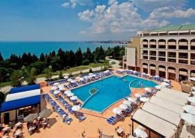 Горящие туры в отель Sol Nessebar Bay 4*, Несебр,