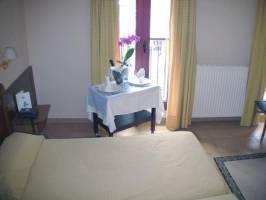 Горящие туры в отель Montane 3*,