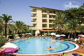 Горящие туры в отель Palm D'or Hotel 4*, Сиде, Турция