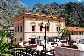 Горящие туры в отель Cattaro 4*,