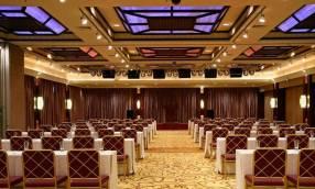 Горящие туры в отель Pullman Sanya Yalong Bay Resort & SPA 5*, Санья, Китай