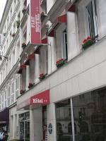 Горящие туры в отель Fiat 2*, Париж, Франция