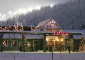 Горящие туры в отель Levitunturi 4*,