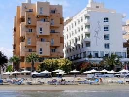 Горящие туры в отель Flamingo Beach 3*, Ларнака,