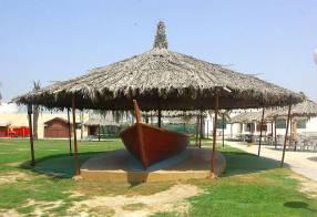 Горящие туры в отель Flamingo Beach Resort 3*, Умм Аль Кувейн, ОАЭ
