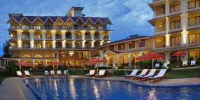 Горящие туры в отель Fortune Select Regina 4*,  Индия