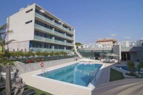 Горящие туры в отель Four Elements Suites 4*, Испания, Коста Дорада 3*, Коста Даурада, Испания