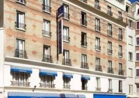 Горящие туры в отель 121 Paris Hotel / Paris Economy 3*, Париж, Франция 3*,