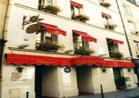 Горящие туры в отель Pavillon Louvre Rivoli 3*, Париж,
