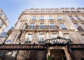 Горящие туры в отель Peyris 3*, Париж, Франция