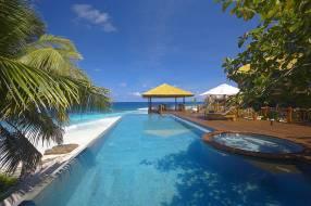 Горящие туры в отель Fregate Island Private 5*, о. Фрегат, Сейшельские о.