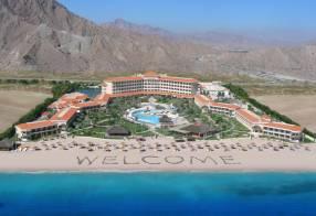 Горящие туры в отель Fujairah Rotana Resort & SPA 5*, Фуджейра,