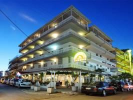 Горящие туры в отель G.l. Hotel 2*, Пиерия, Греция