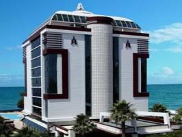 Горящие туры в отель Antalya Hotel 4+ *, Анталия, Турция 4*,