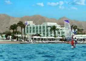 Горящие туры в отель Orchid Reef 3*, Эйлат, Израиль