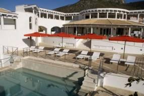 Горящие туры в отель Ganimede 4*, Ривьера-Ди-Улиссе, Италия 4*, Ривьера-Ди-Улиссе,
