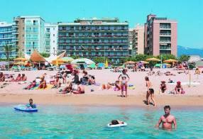Горящие туры в отель Garbi Park Lloret 3*, Коста Брава,