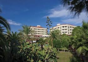 Горящие туры в отель Miramare Beach Hotel 4*, Сиде,