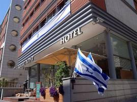 Горящие туры в отель Gilgal 3*, Тель Авив, Израиль
