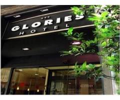 Горящие туры в отель Glories Hotel 3*, Барселона,