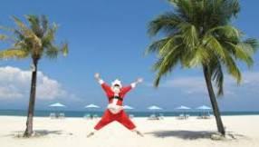Горящие туры в отель Рождественские каникулы на ГОА от 779$  с авиа , 07.01