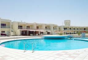 Горящие туры в отель Golden Beach Motel 3*, Шарджа, ОАЭ