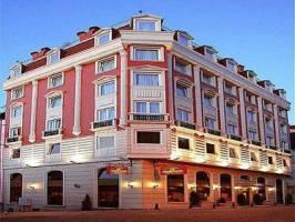 Горящие туры в отель Golden Horn Sirkeci 4*, Стамбул,