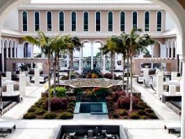 Горящие туры в отель Gran Melia Palacio De Isora 5*, о. Тенерифе, Испания