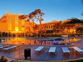 Горящие туры в отель Gran Palas 5*, Коста Даурада, Испания